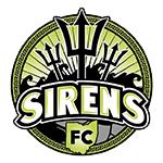 Cincinnati Sirens Logo